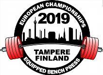 Mistrovství Evropy v benčpresu juniorů, mužů, žen a masters
