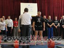 Muži do 105kg - Ondřej Havránek, Roman Hodža