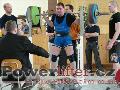 Petr Bolf, 220kg