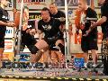Petteri Hakkarainen, FIN, 235kg
