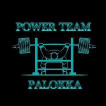 Power Team Palokka ry