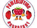Powerlifting Raspberry