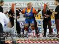 Ramon Miranda, PUR, 250kg