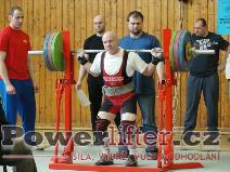 Rémy Krayzel, 220kg