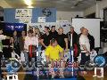 Skupinová fotografie účastníků