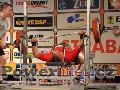 Soren Eggebrecht, DEN, 190kg