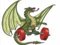 SPARTAK Powerlifting Trutnov