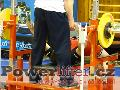 Daniel Kurečka, 60kg