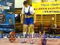 Jan Moravec, 170kg