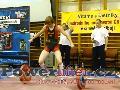 Martin Ondro, 150kg, SK
