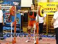 Karel Štork, 160kg