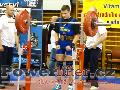Petr Šafarčík, 180kg