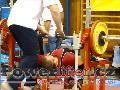 Matouš Hrubeš, 110kg