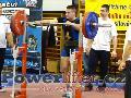 Robert Kuchárik, 170kg, SK