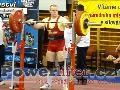 Tomáš Novák, 210kg