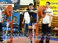 Robert Kuchárik, 230kg, SK