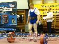 Marek Kolář, 270kg