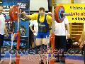 Tomáš Hájek, 200kg