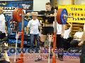 Ondřej Houžvička, 267,5kg