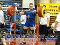 Antonín Aulický, 310kg