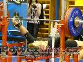 Ondřej Houžvička, 172,5kg