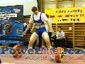Martin Kozák, 260kg