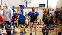Miroslav Hejda, 230kg