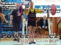 Jiří Kati, 100kg