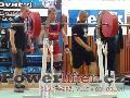 Karel Ruso, 230kg