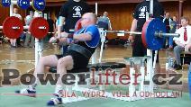 Aleš Spiewok, 165kg