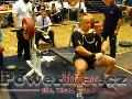 Jan Pinc, benč 235kg