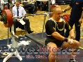 Jan Pinc, benč 245kg