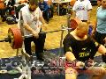 Milan Špingl, benč 310kg