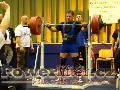 Zoltán Kanát, dřep 300kg