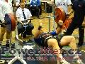 Martin Brabec, benč 215kg