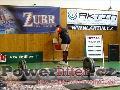 Adam Richter, 190kg