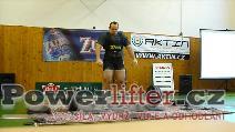 Tomáš Poles, 270kg