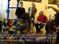 Radek Giebl, 135kg