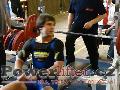 Libor Novák, benč 112,5kg