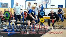 Daniela Poláková, 102,5kg