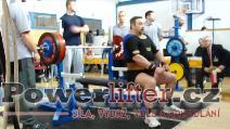 Miloš Navrátil, 190kg