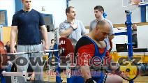 Khaled Ghazal, 220kg