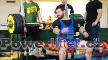 Milan Selinger, 260kg