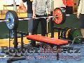 Petra Bričová, 115kg