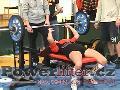 Hana Ježková, 72,5kg