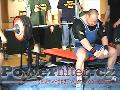 František Janák, 240kg