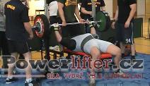 Josef Duna, 192,5kg