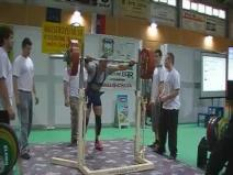 Drep - ženy a muži kat. 59 - 83 kg