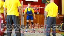 Jitka Mašková, 80kg