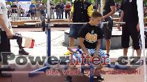 Ladislav Spilka, 48kg, jiný úhel